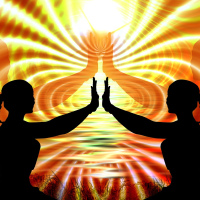 Reiki Healing For Two